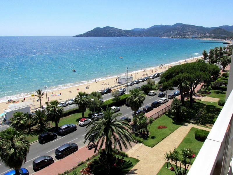 Alquileres de vacaciones Cannes - Apartamento - 5 personas - Pista de tenis - Foto N° 1