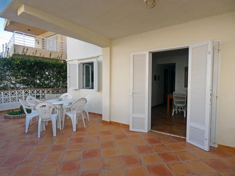 Location vacances Oliva -  Appartement - 5 personnes - Barbecue - Photo N° 1