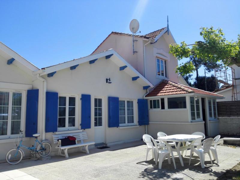 Villa 120m2 Ronce-les-Bains rénovée de 2 à 10personnes  - 200m de la plage