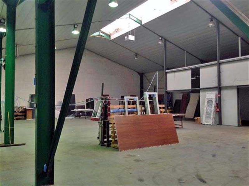 Location Local d'activités / Entrepôt Billy-Berclau 0
