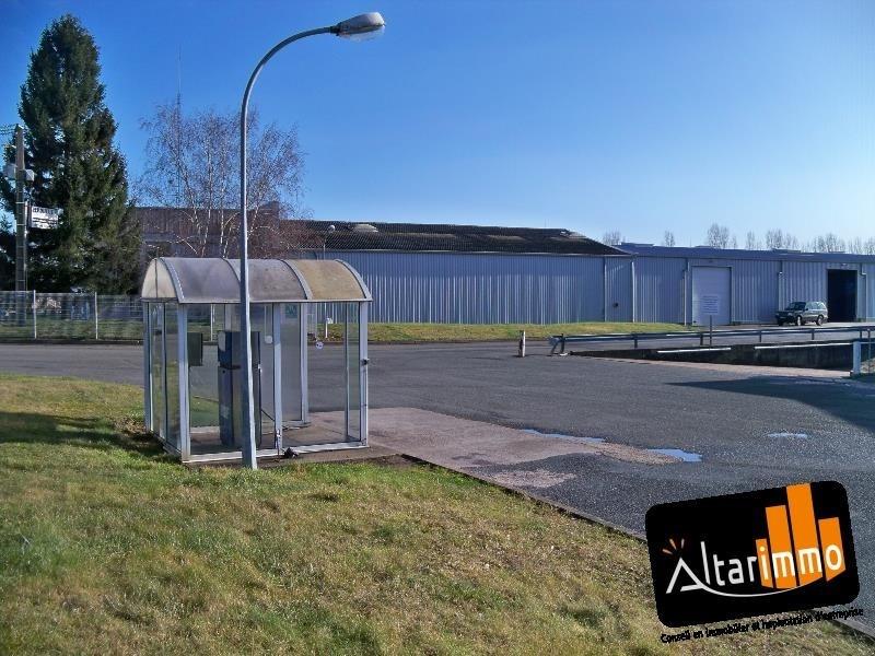 Vente Local d'activités / Entrepôt Auneau