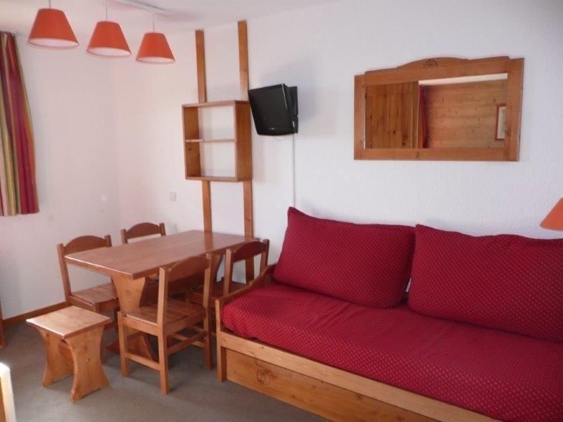 Location vacances Les Avanchers-Valmorel -  Appartement - 4 personnes - Balcon - Photo N° 1