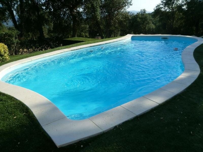 VILLA CAMPAGNE avec piscine privée