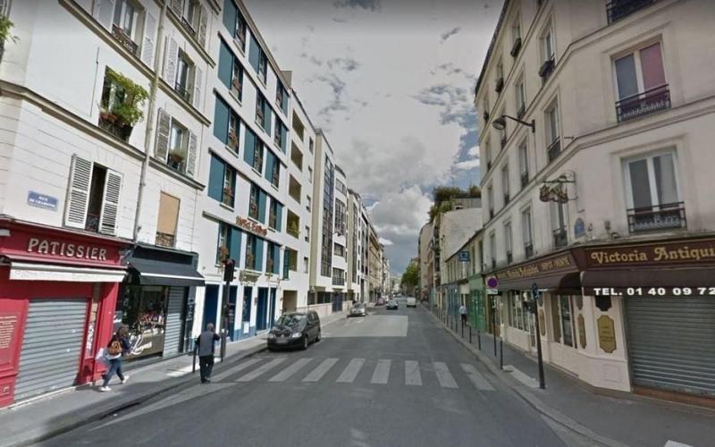 Fonds de Commerce Restaurant Paris 11ème