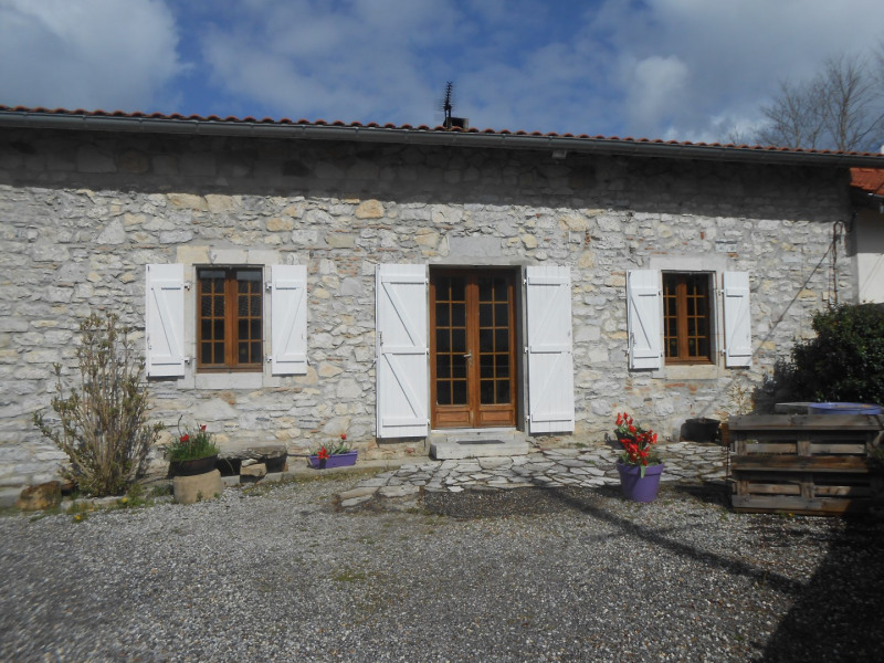 Holiday rentals Tarnos - House - 6 persons - BBQ - Photo N° 1