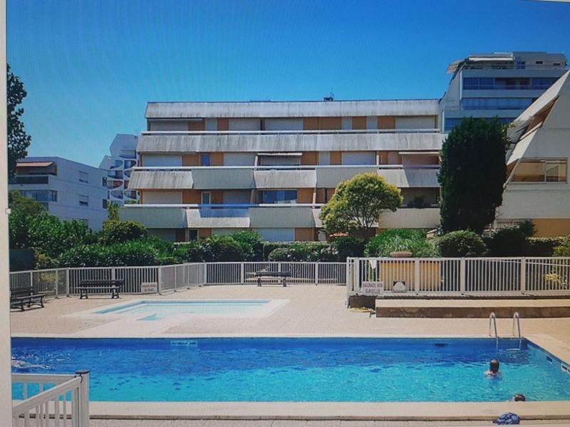 Grand studio 30m² près de la mer dans Rés avec 2 piscines et parking privé