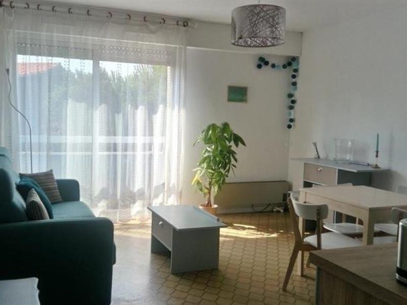 Résidence Le Brick : appartement cabine pour vos vacances au Château d'olonne