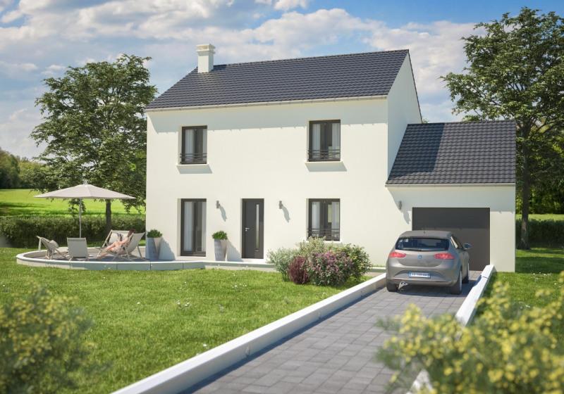 Maison  5 pièces + Terrain 458 m² Breviandes par PLURIAL HOME EXPERT