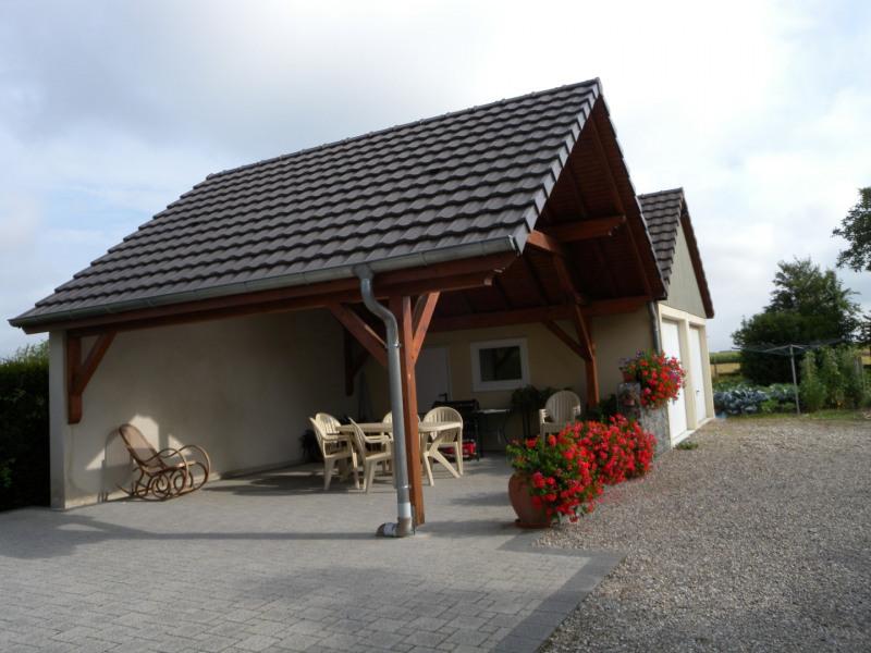 Location vacances Niederhergheim -  Gite - 6 personnes - Barbecue - Photo N° 1