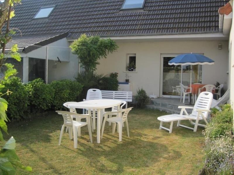 Location vacances Saint-Marcouf -  Maison - 6 personnes - Barbecue - Photo N° 1