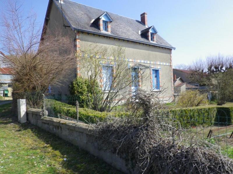Location vacances Noyers-sur-Cher -  Maison - 5 personnes - Barbecue - Photo N° 1