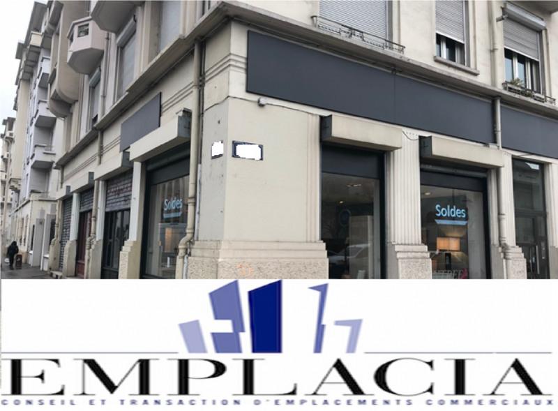 Location Boutique Lyon 3ème