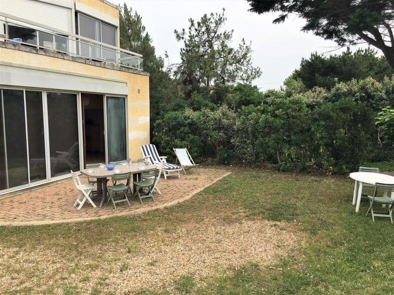 Appartement Les Dunes : emplacement idéal entre mer & golf