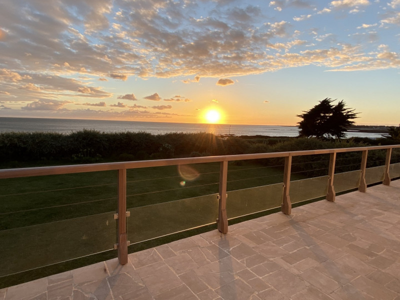 Holiday rentals La Turballe - House - 12 persons - BBQ - Photo N° 1