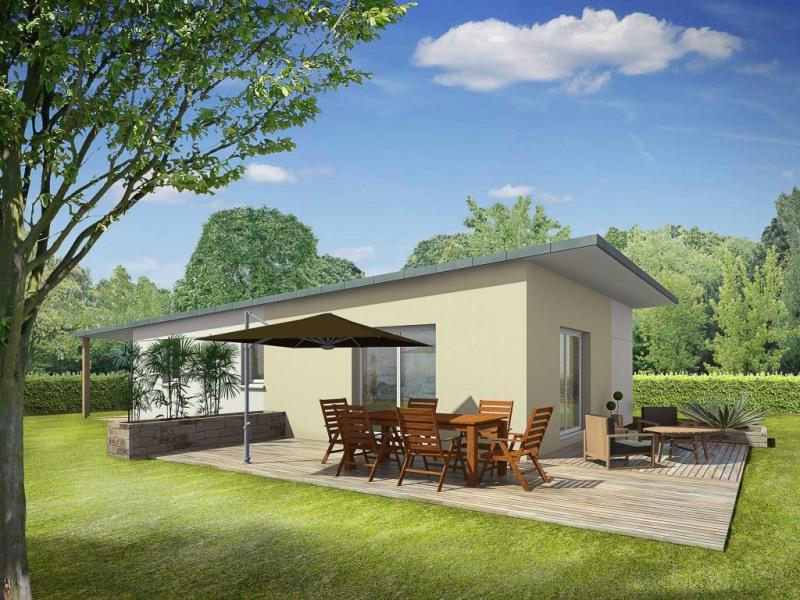 Maison  4 pièces + Terrain 425 m² Janze par MAISONS DE L'AVENIR