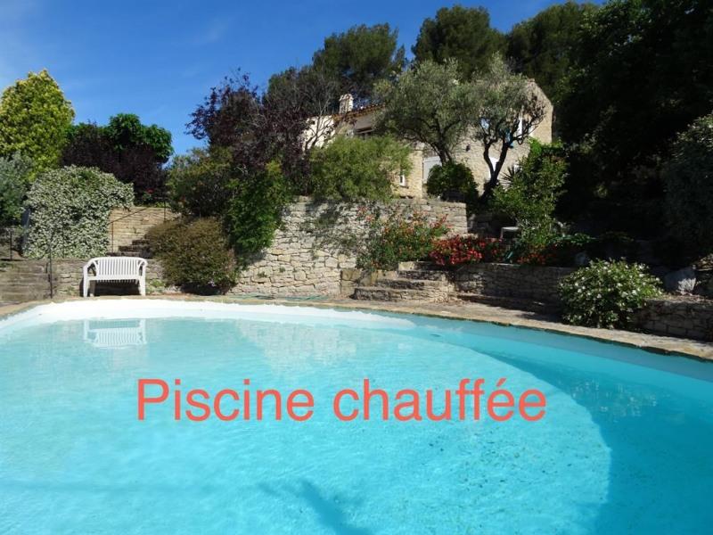 pour 8 pers. avec piscine privée, La Cadière-d'Azur