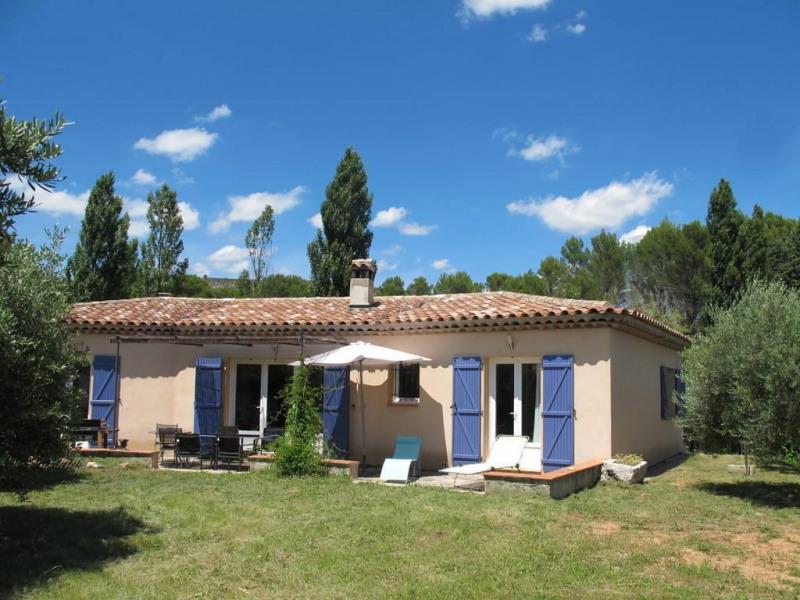 provencal home