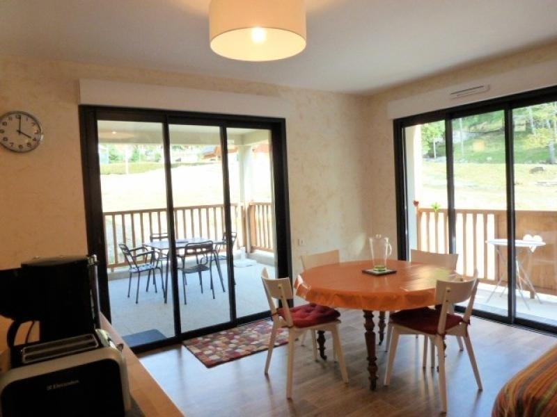 Location vacances Barèges -  Appartement - 4 personnes - Télévision - Photo N° 1