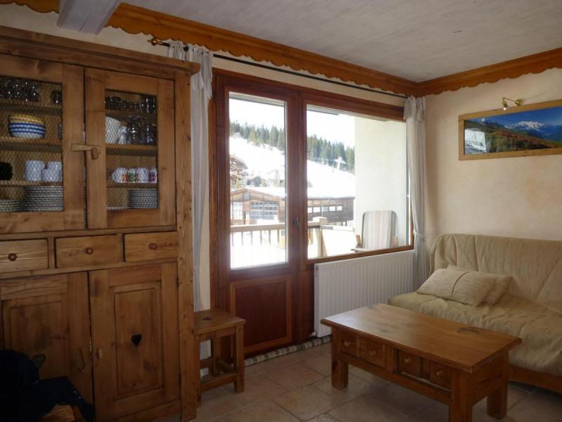 Appartement 3 pièces cabine 5 personnes (602)