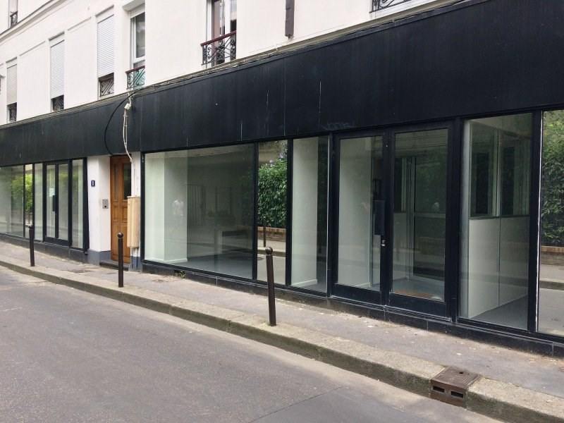 Vente Local commercial Paris 12ème