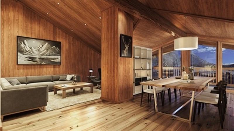 Vente de prestige Appartement 4 pièces 144,75m² Courchevel 1650