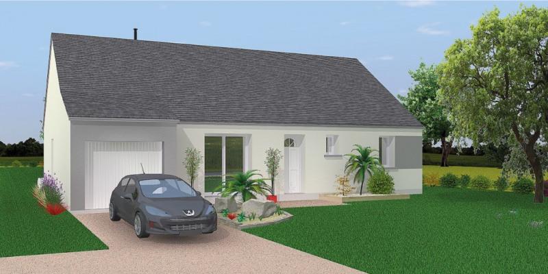 Maison  5 pièces + Terrain Saint-Nicolas-de-Redon par MAISONS SOCOREN - AGENCE DE NANTES