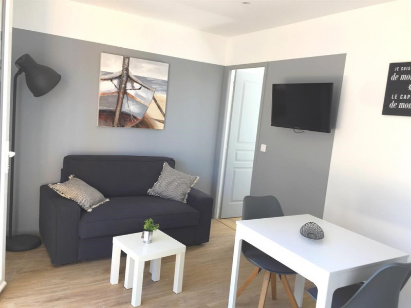 Holiday rentals Pornic - House - 2 persons - Garden - Photo N° 1