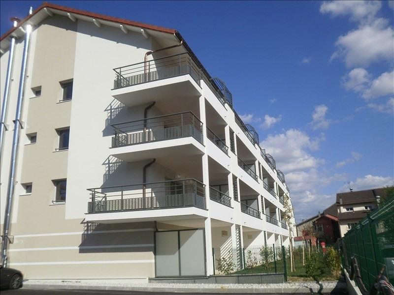 Location Appartement Saint Genis Pouilly