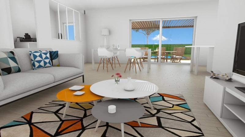 Maison  4 pièces + Terrain 1000 m² Salles par METRE CARRE