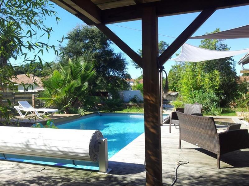 Villa pour 5 pers. avec piscine privée, Labenne