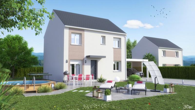 Maison  6 pièces + Terrain 400 m² Sonchamp par LE PAVILLON FRANCAIS
