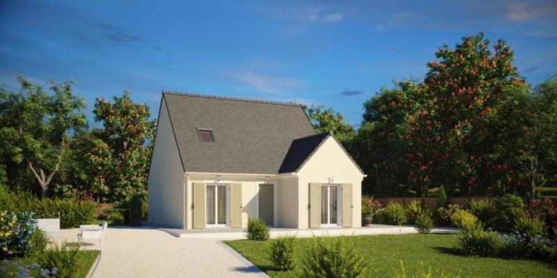 Maison  4 pièces + Terrain 522 m² Chartres par MAISONS PIERRE