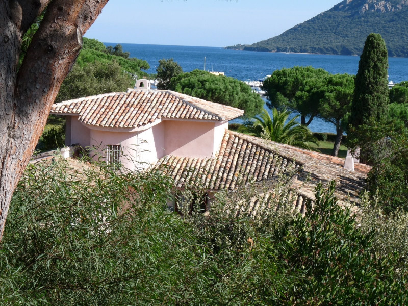 Location vacances Porto-Vecchio -  Maison - 7 personnes - Barbecue - Photo N° 1