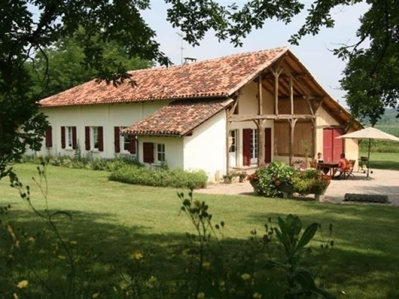Location vacances Arthez-d'Armagnac -  Maison - 6 personnes - Barbecue - Photo N° 1