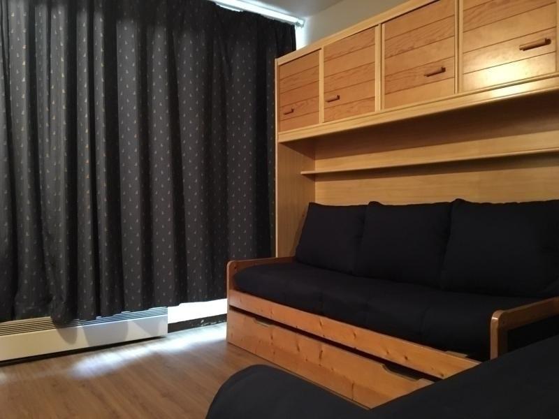 Location vacances Aime-la-Plagne -  Appartement - 2 personnes - Télévision - Photo N° 1
