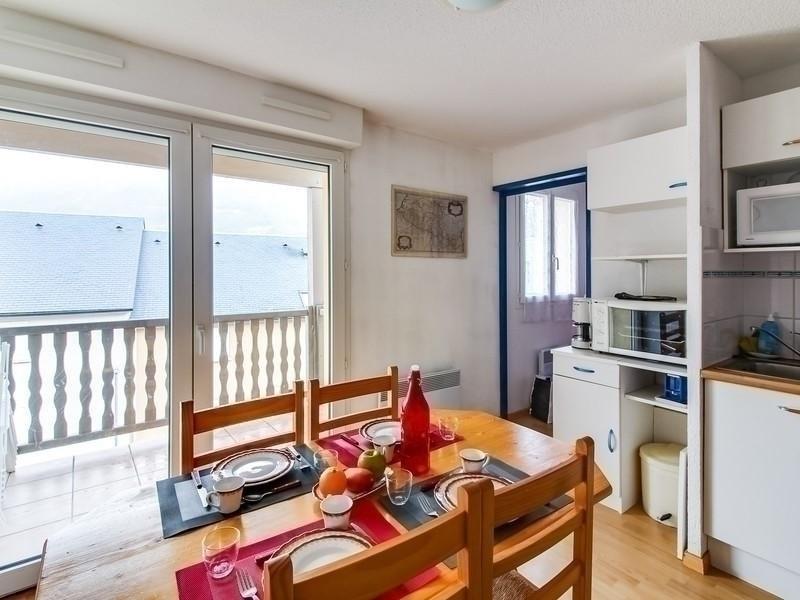 Location vacances Esquièze-Sère -  Appartement - 4 personnes - Télévision - Photo N° 1