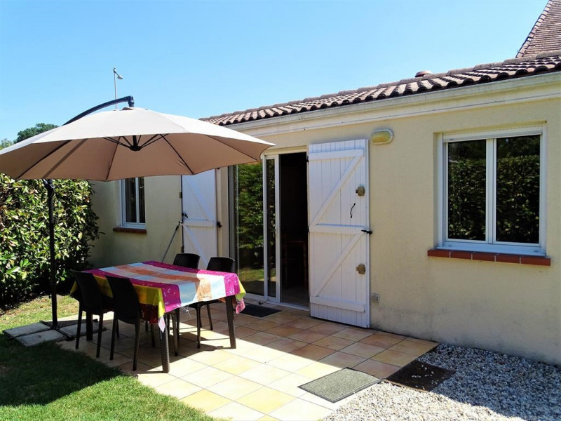 Holiday rentals Gradignan - House - 4 persons - BBQ - Photo N° 1