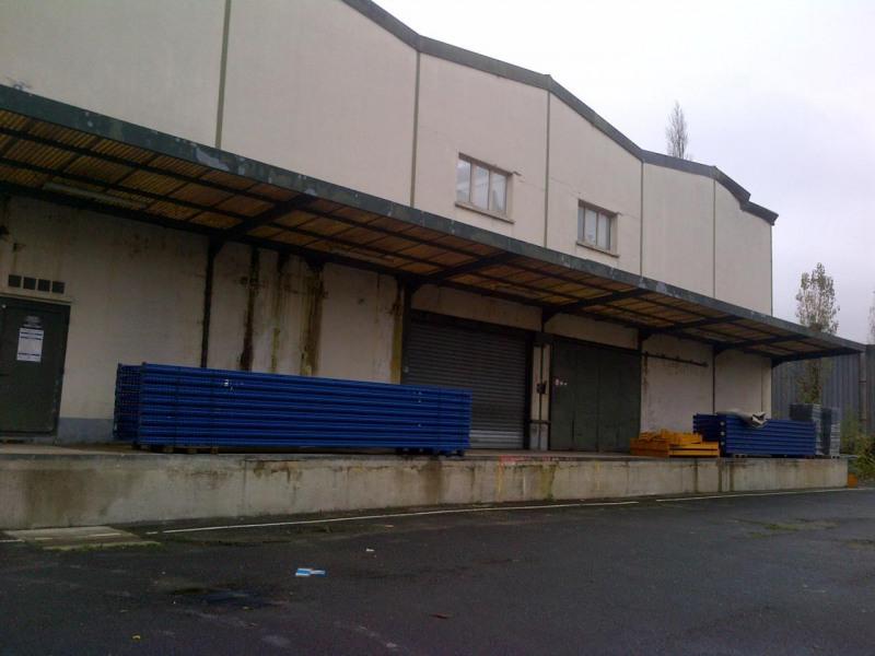Location Local d'activités / Entrepôt Athis-Mons