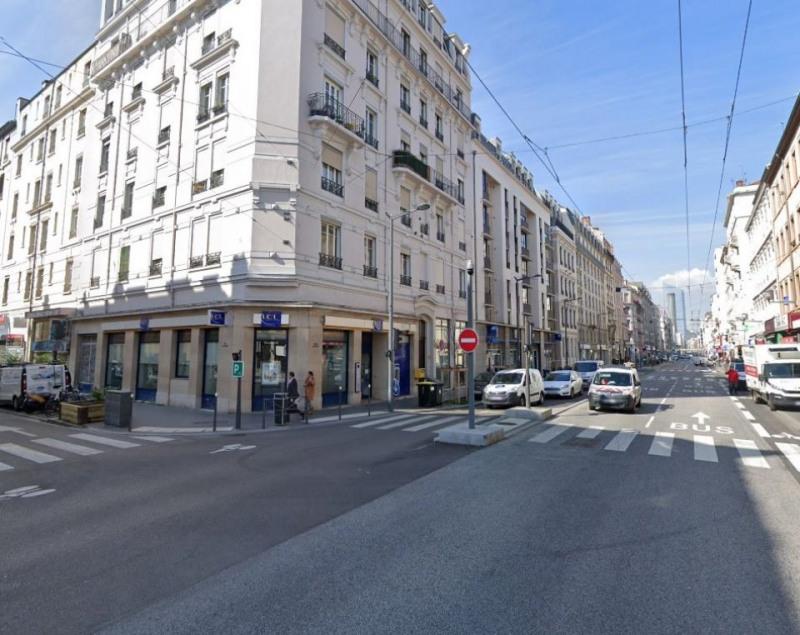 Location Local commercial Lyon 3ème