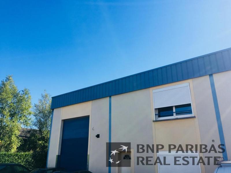 Vente Local d'activités / Entrepôt Bernes-sur-Oise