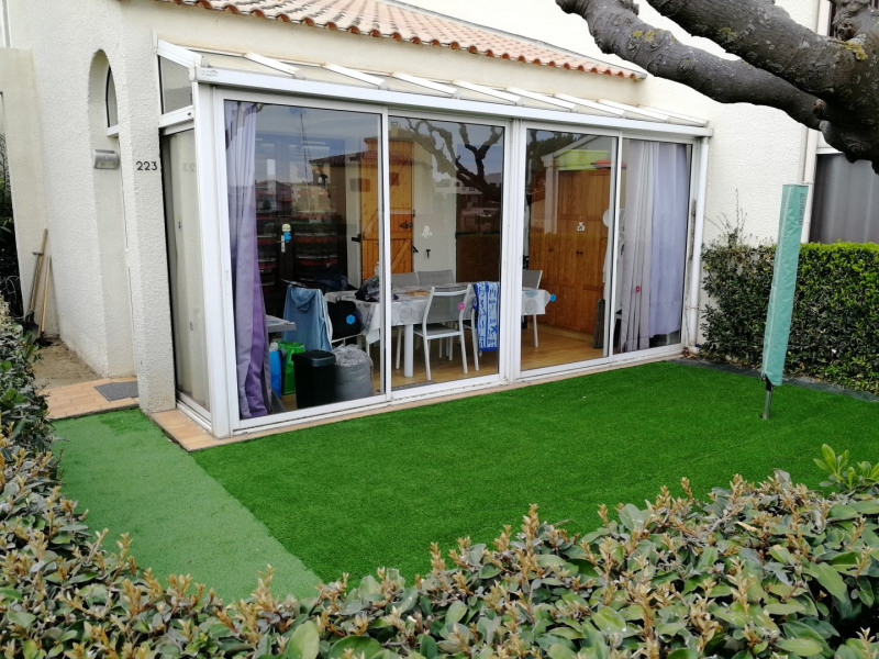 Holiday rentals Saint-Cyprien - House - 8 persons - Deck chair - Photo N° 1
