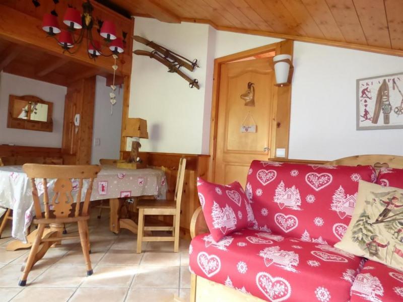 Ferienwohnungen Pralognan-la-Vanoise - Wohnung - 6 Personen - Liegestuhl - Foto Nr. 1