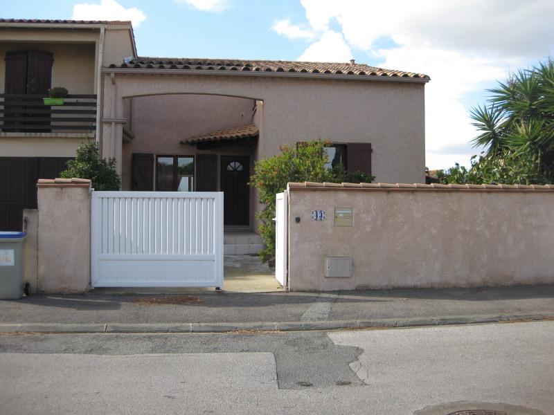 Location vacances Saint-Cyprien -  Maison - 8 personnes - Cheminée - Photo N° 1