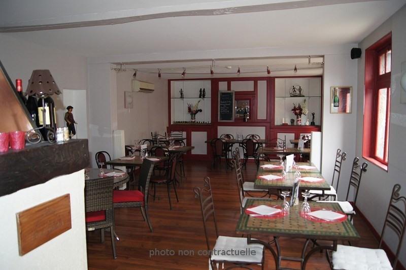 Fonds de Commerce Restaurant Compiègne
