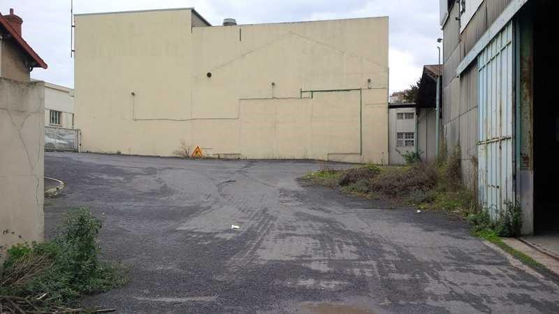 Location Local d'activités / Entrepôt Vitry-sur-Seine