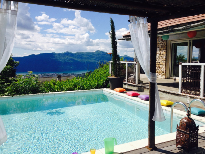 maison aix les bains pour 8 personnes 125m2 90655622 seloger vacances. Black Bedroom Furniture Sets. Home Design Ideas