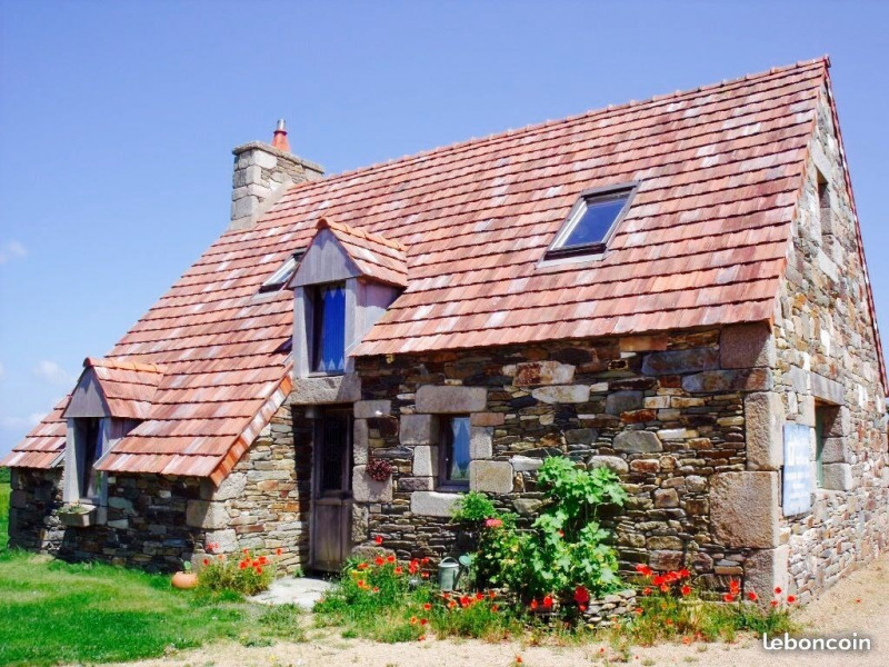 Location vacances Trédrez-Locquémeau -  Gite - 6 personnes - Barbecue - Photo N° 1
