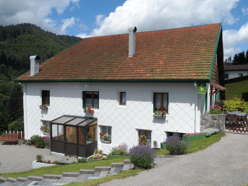 Ferienwohnungen La Bresse - Hütte - 2 Personen - Grill - Foto Nr. 1