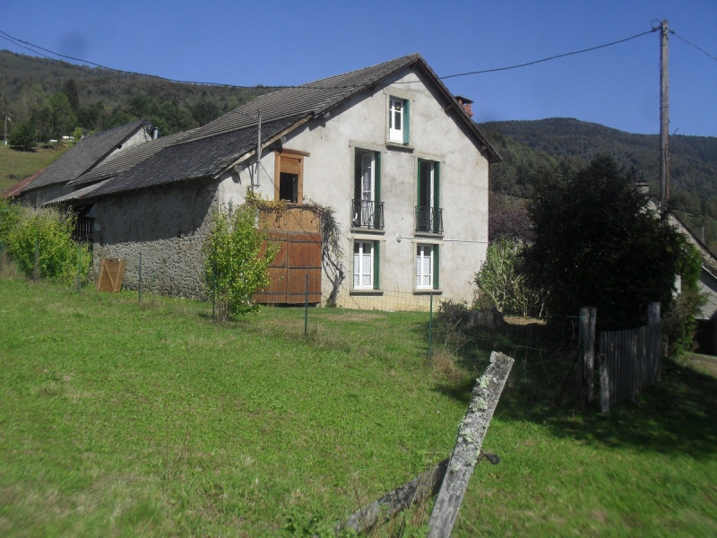 Location vacances Boussenac -  Maison - 7 personnes - Barbecue - Photo N° 1