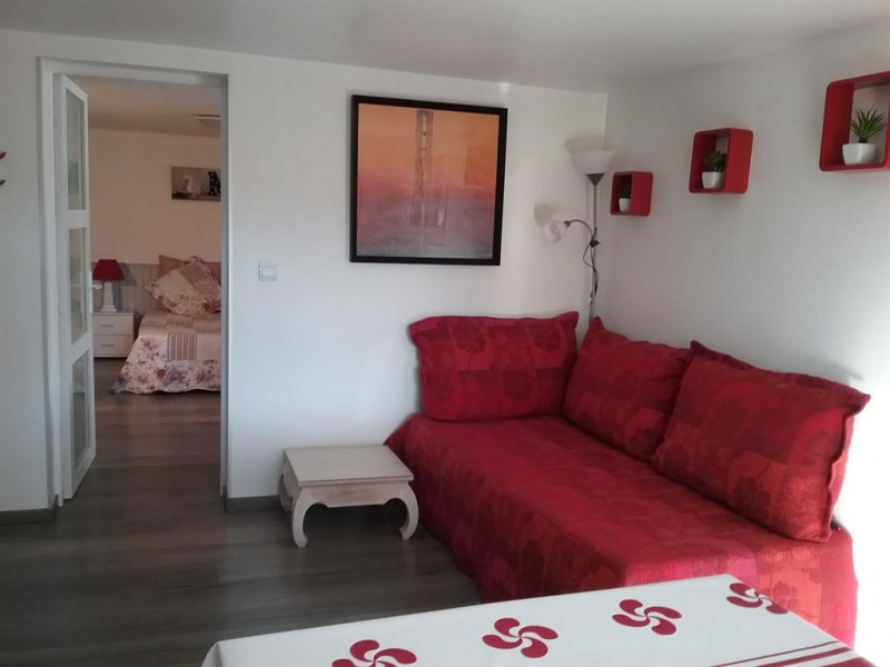 Location vacances Biarritz -  Appartement - 3 personnes - Barbecue - Photo N° 1